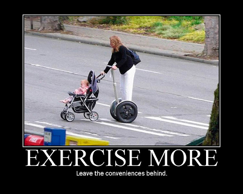 excercise-more